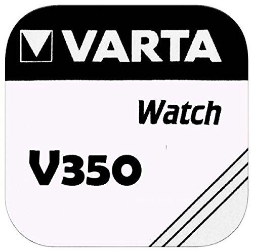 VARTA pILES bOUTON 1 pièce - V350