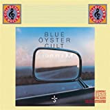 Lonely Teardrops - Blue Oyster Cult