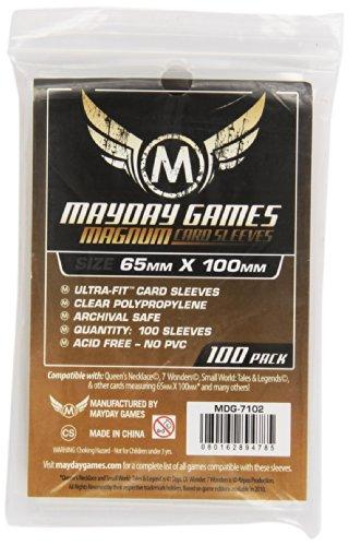 Magnum 65mm 7 Wonders Copper Sleeve - 1