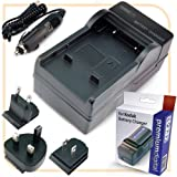 PremiumDigital Replacement Kodak EasyShare Z1015 IS Battery Charger