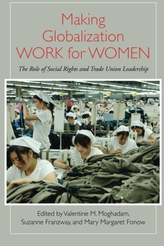 Essays on problems faced by working women