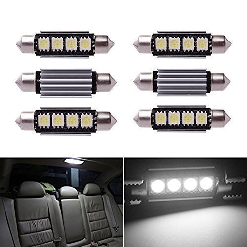 inlinkbright-lot-de-6-canbus-sans-erreur-5050-4-smd-led-42-mm-lumiere-festoon-voiture-interieur-lamp