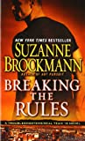 img - for Breaking the Rules (Troubleshooters) book / textbook / text book
