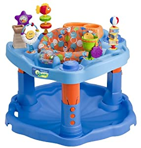 Evenflo Splash Mega Exersaucer