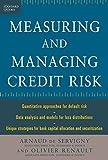 Measuring and Managing Credit Risk (Standard & Poor's Press)