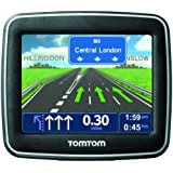 """TomTom Start Classic 3.5"""" Sat Nav with UK and Western Europe Maps"""