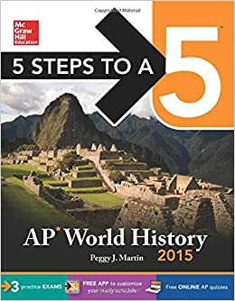 AP World History, How to write CCOT Essay