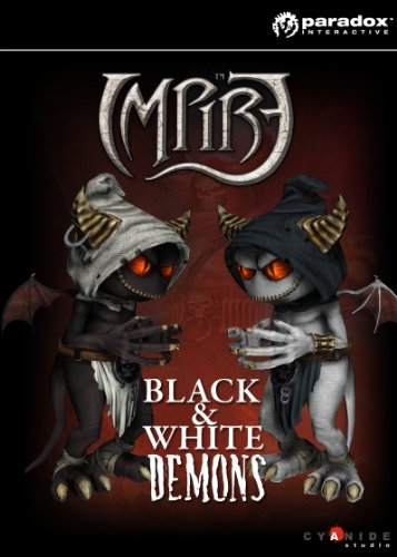 Impire: Black And White Demonsdlc [Online Game Code] front-1056999