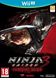 Ninja Gaiden 3: Razor's Edge (Nintendo Wii U)
