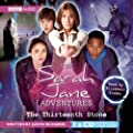 The Thirteenth Stone (Sarah Jane Adventures)