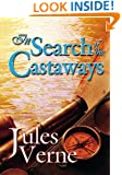 In Search of the Castaways (Illustrated)