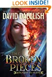 The Broken Pieces (The Paladins Book 4)