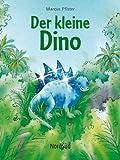 Der kleine Dino - Marcus Pfister