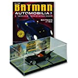 DC Batman Automobilia Fig Coll Mag #22 Batman #164 2013 *Eaglemoss*