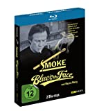 Image de Smoke & Blue in the Face [Blu-ray] [Import allemand]