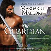 The Guardian: Return of the Highlanders, Book 1 | Margaret Mallory