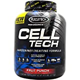 MUSCLETECH-CELL TECH-6LBS-FRUIT PUNCH