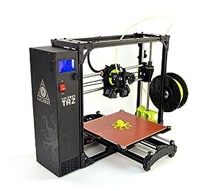 LulzBot TAZ 6 3D Printer by Aleph Objects Inc.