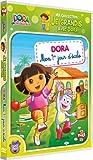 Dora-:-Mon-premier-jour-d'école