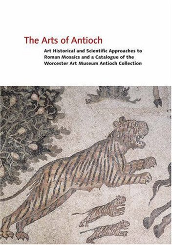 Arts of Antioch