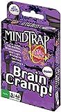Outset Media MindTrap Brain Cramp Card Game