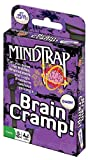 Outset Media Mindtrap Brain Cramp Card Game