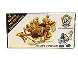 【東京ディズニーリゾート限定】 トミカ ウィング・オブ・ウィッシュ号 東京ディズニーシー 15周年