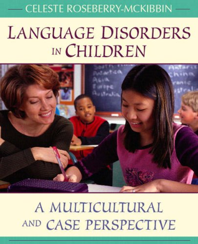 Language Disorders in Children: A Multicultural and Case...