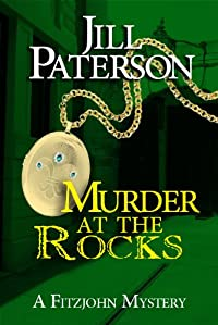 Murder At The Rocks by Jill Paterson ebook deal