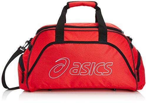 Asics ASICS, Borsone taglia M, Rosso (Red), 55 x 28 x 28 cm