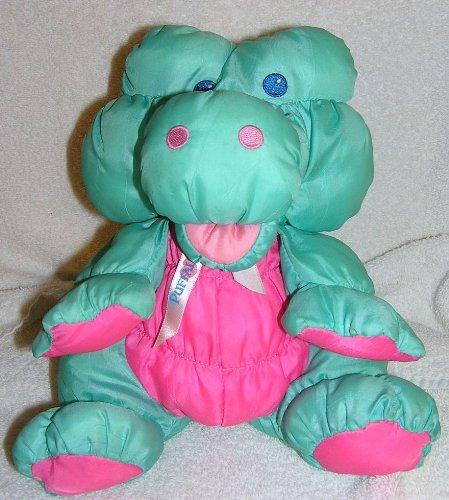 Fisher Price Alligator front-1050762