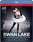 Tchaikovsky: Swan Lake [Natalia Osipo...