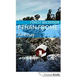 Ethan Frome Symbolism Essays