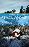 img - for Ethan Frome- An Essay book / textbook / text book