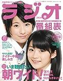 ラジオ番組表 2010春号 (三才ムック VOL. 297)