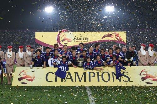 日本代表激闘録 AFCアジアカップ カタール2011(仮) [DVD]