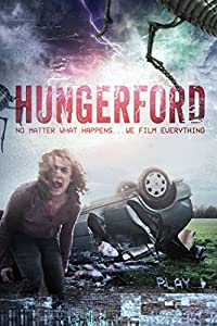 Hungerford (2015) Sci-Fi | Horror (HDip)