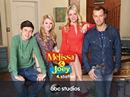Melissa and Joey - Season 4 - OmU