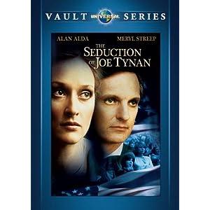 The Seduction of Joe Tynan (Universal Vault Series) movie