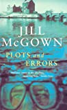 Plots and Errors (0330355724) by Jill McGown