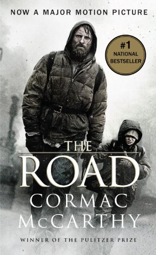 The Road by Cormac McCarthey