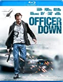 Officer Down [Blu-ray]