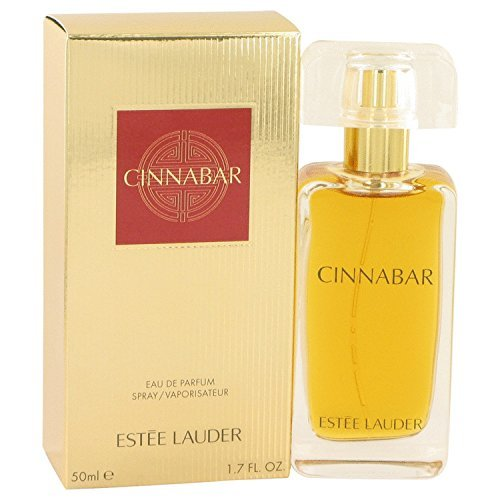 CINNABAR EAU DE PARFUM SPRAY 1.7 OZ WOMEN