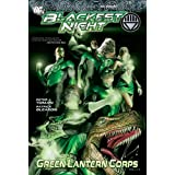 Green Lantern Corps: Blackest Night ~ Peter J. Tomasi