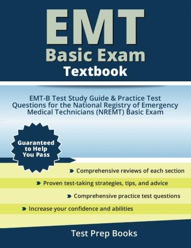 'Intensive' EMT-Basic (EMT-B) - NCOAE | Home