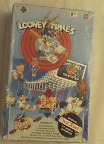 Loony Tunes - Cartoon Collectible Cards - 1