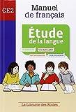 Etude de la langue CE2
