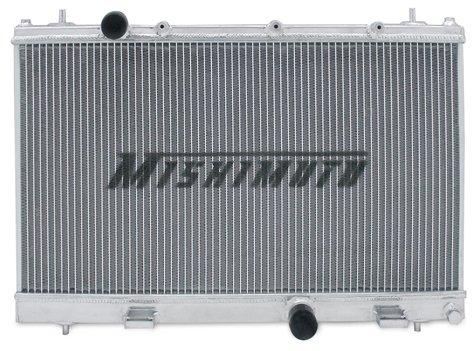 Mishimoto MMRAD-NEO-01 Manual Transmission Performance Aluminium Radiator for Dodge Neon SRT-4 (Srt4 Radiator Hose compare prices)