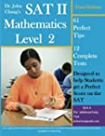 SAT II  Mathmatics level 2: Designed...