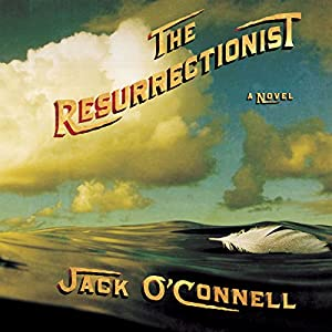 The Resurrectionist | [Jack O'Connell]